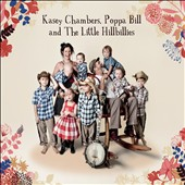 Kasey Chambers: Little Kasey Chambers & the Lost Music