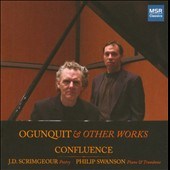 Ogunquit & Other Works / Philip Swanson, piano
