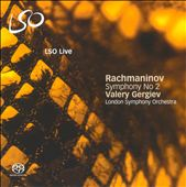 Rachmaninov: Symphony No. 2
