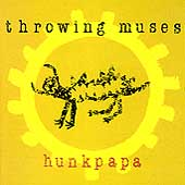 Throwing Muses: Hunkpapa