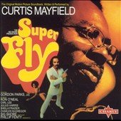 Curtis Mayfield: Superfly [Charly]