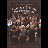 Gloria Gaither/Homecoming Friends/Bill & Gloria Gaither & Their Homecoming Friends/Bill Gaither (Gospel): Count Your Blessings