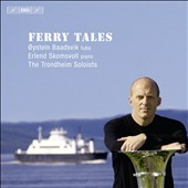 Ferry Tales / Works for solo tuba