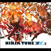 Various Artists: Ninja Tune XX, Vol. 2 [Digipak]
