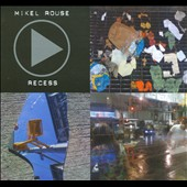 Mikel Rouse (Composer/Director): Recess
