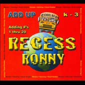 Recess Ronny: Add Up