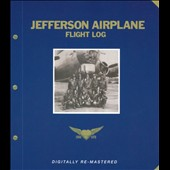 Jefferson Airplane: Flight Log (1966-1976) [Slipcase]