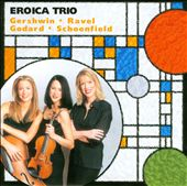 American Artistry: Eroica Trio