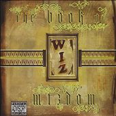 Wizdom: The Book of Wizdom [PA]