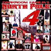 Various Artists: Darkroom Familia's North Pole, Vol. 4 [PA]