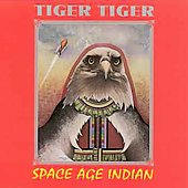 Tiger Tiger: Space Age Indian