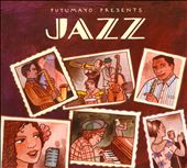 Various Artists: Putumayo Presents: Jazz [Digipak]