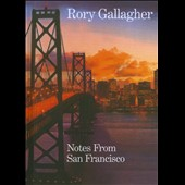 Rory Gallagher: [Limited Deluxe Edition]