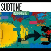 Subtone: Morningside [Digipak]