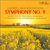 Ludwig van Beethoven: Symphony No. 9