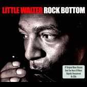 Little Walter: Rock Bottom