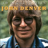 John Denver: 16 Biggest Hits