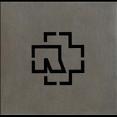 Rammstein: Made in Germany: 1995-2011 [US 2CD/3DVD Super Deluxe Metal Box]