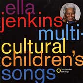 Ella Jenkins: Multicultural Songs for Children