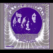 Blue Cheer: Vincebus Eruptum [Digipak]