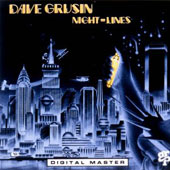 Dave Grusin: Night-Lines