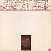 George Lewis (Trombone/Electronics): Jila-Save! Mon.: The Imaginary Suite