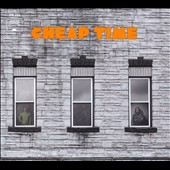 Cheap Time: Wallpaper Music [Digipak]