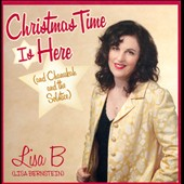 Lisa B: Christmas Time is Here (and Chanukah and the Solstice) *