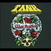 Tank (Heavy Metal): War Nation [Digipak]