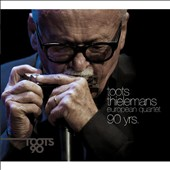 Toots Thielemans Quartet/Toots Thielemans: 90 Yrs.