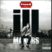 Plan B (UK Rap): Ill Manors [PA]