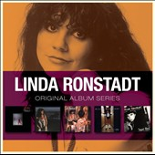 Linda Ronstadt: Original Album Series [Box]
