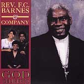 Rev. F.C. Barnes & Company: God Delivered