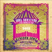 Rend Collective Experiment: Soul Survivor & Momentum - Kingdom Come: Live 2012