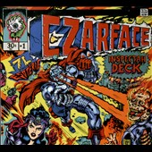 7L & Esoteric/Inspectah Deck: Czarface [Digipak] *