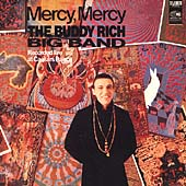 Buddy Rich: Mercy, Mercy