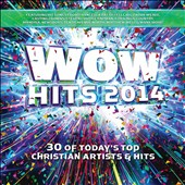 Various Artists: WOW Hits 2014