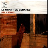 Michel Guay: Le  Chant de Benares [Song of Benares]