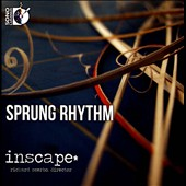 Sprung Rhythm - Music by Nathan Lincoln-DeCusatis, Joseph Hallman, Justin Boyer [Blu-ray audio]