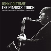 John Coltrane: The Pianist's Touch/Plays Dameron and Flanagan