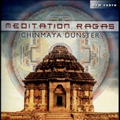 Chinmaya Dunster: Meditation Ragas