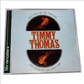 Timmy Thomas: Why Can't We Live Together