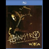 Ministry: Enjoy the Quiet: Live at Wacken 2012