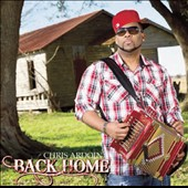 Chris Ardoin: Back Home