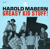 Harold Mabern: Greasy Kid Stuff!