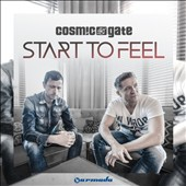 Cosmic Gate: Start to Feel