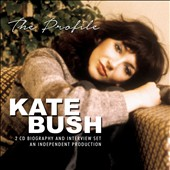 Kate Bush: The Profile