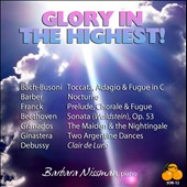 Glory In The Highest!