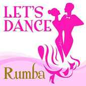 Hisao Sudo: Let's Dance: Rumba