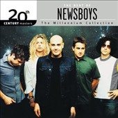 Newsboys: 20th Century Masters: The Millennium Collection - The Best Of Newsboys